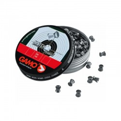 500 plombs Gamo Diabolo  4.5 mm