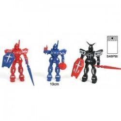3 Robot  10 cm