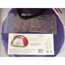Tente polyester