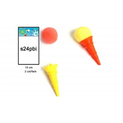 12 LANCE BALLE glace(0.25€)
