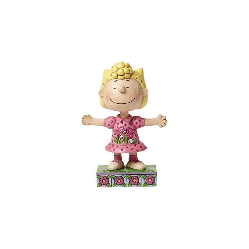 Sassy Sally Figurine