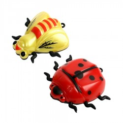 48 Figurine d'insecte 7cm(0.20€)